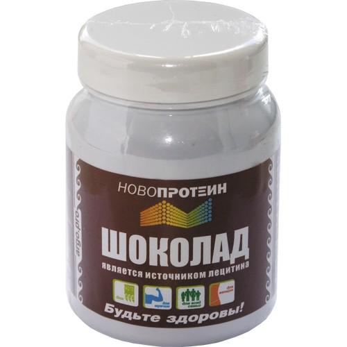 Смесь белковая НовоПротеин шоколад  г. Пушкино