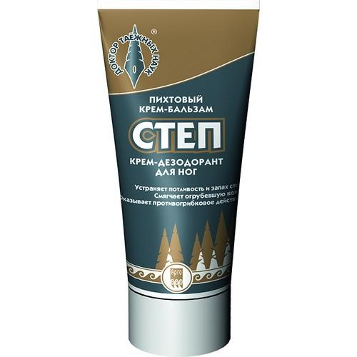 Крем-дезодорант для ног Степ  г. Пушкино